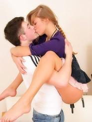 Бесплатное секс молодыми
